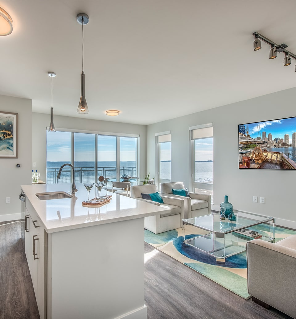 Luxury Apartments on Revere Beach | Beach House Apartments